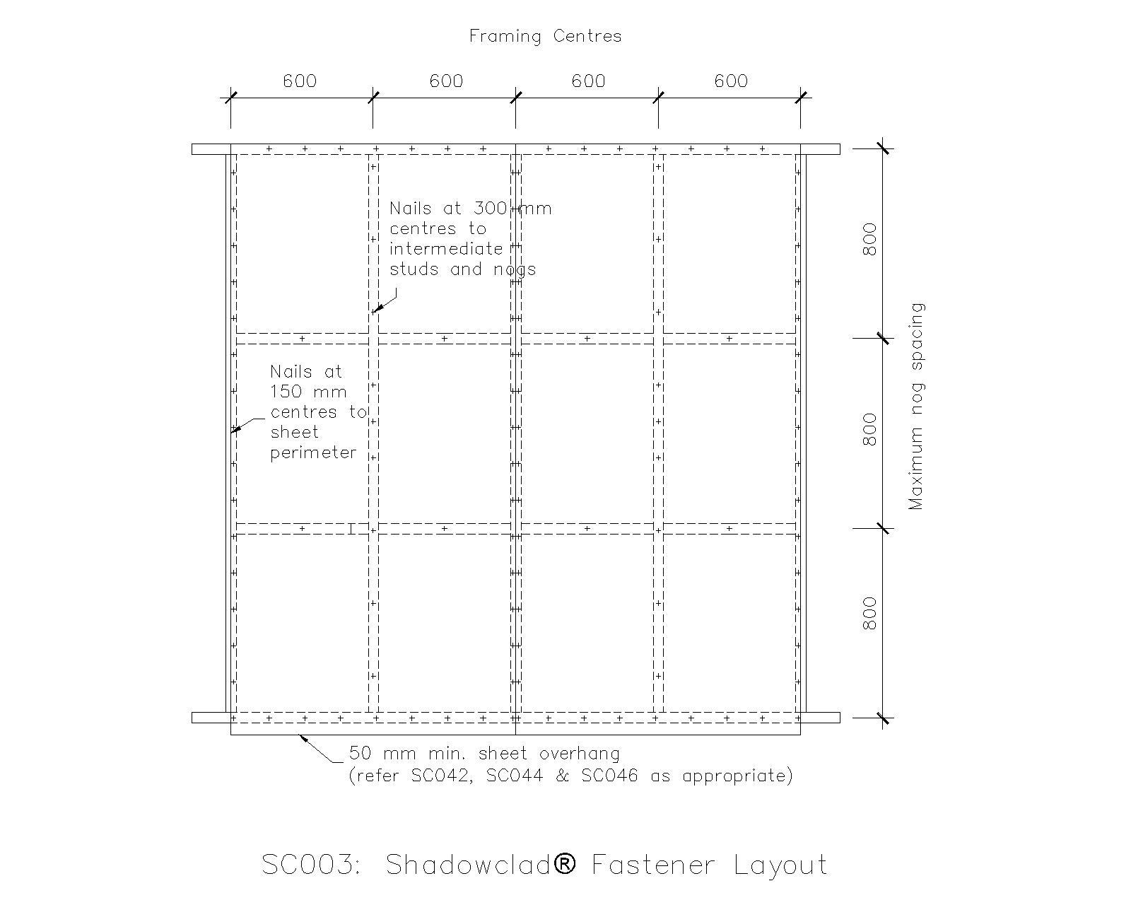 Shadowclad® Ultra Texture » Plywood NZ